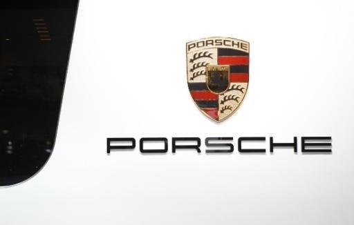 Porsche kent in 2012 beste jaar uit zijn geschiedenis