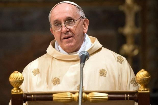 Franciscus vraagt Argentijnen niet naar inhuldiging te komen
