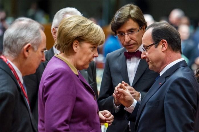 Benelux-landen bepleiten eensgezind Europees standpunt over Syrisch wapenembargo