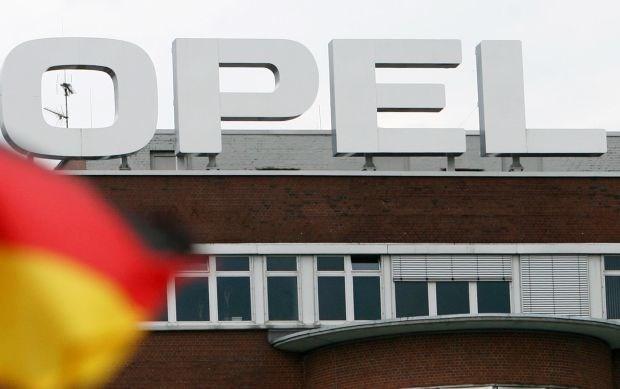 Duitse Opel-werknemers zien drie jaar af van loonsverhoging