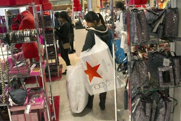 Consumentenvertrouwen in VS daalt onverwacht