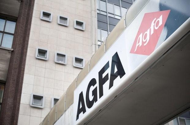 Nieuwe hervormingsplannen bij Agfa-Gevaert