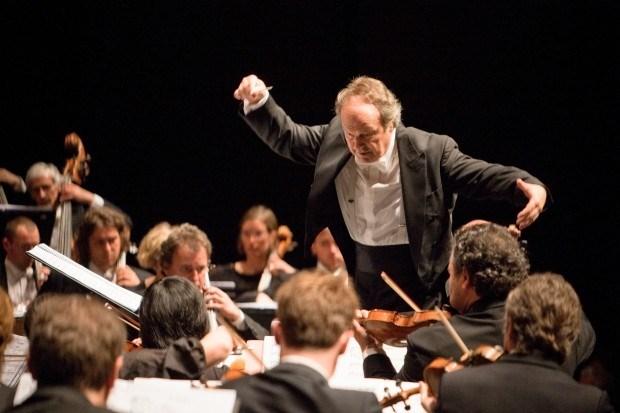 'Het orkest' vertelt geschiedenis van radio-orkest tot Brussels Philharmonic in Flagey