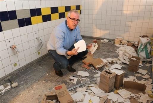 Vandalen die toesloegen in Sint-Pieter geïdentificeerd