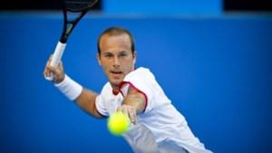 Olivier Rochus uitgeschakeld in kwartfinales Challenger Dallas