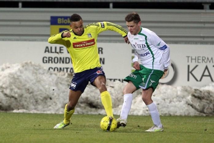 Sint-Niklaas en Lommel delen de punten