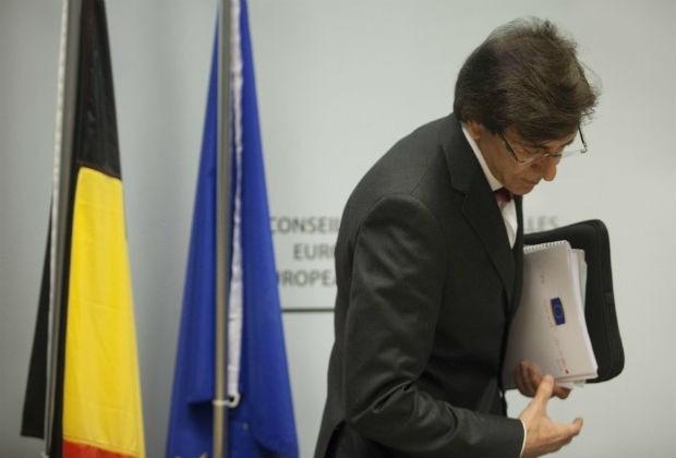 Topministers op zoek naar 2,5 miljard euro