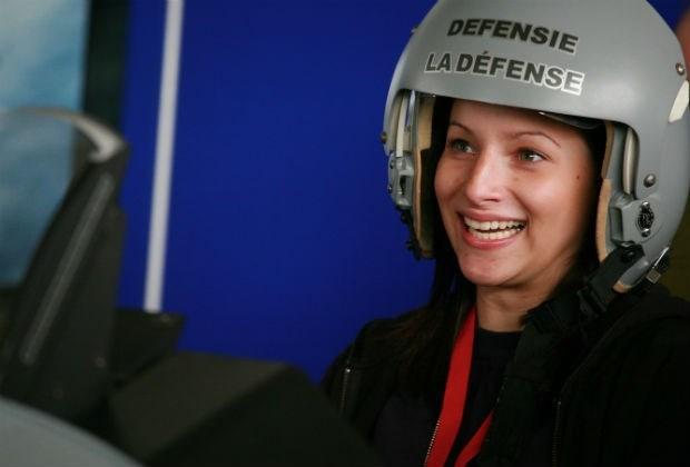 Aantal vrouwen in het Belgisch leger daalt
