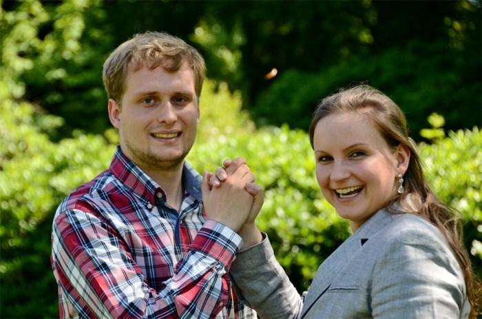 Mathias Adriaenssens nieuwe voorzitter Jong VLD