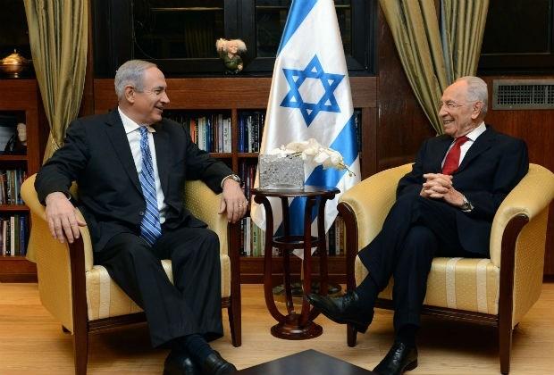 Israëlische premier Netanyahu meldt succesvolle regeringsvorming