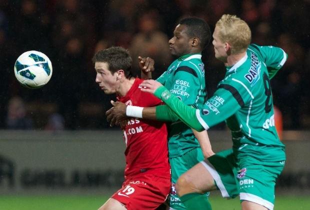 Drie blessures voor KVK na 0-0 tegen Leuven