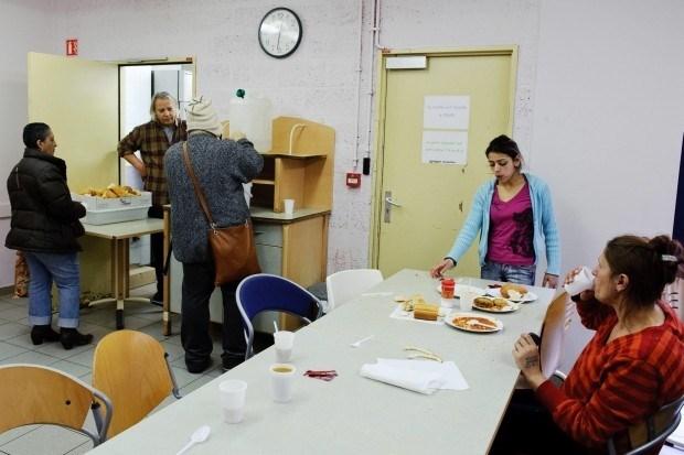 Samusocial wil permanente verblijven voor zieke en vrouwelijke daklozen