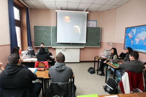 Meer vijfenzestigplussers aan het werk in Vlaams onderwijs