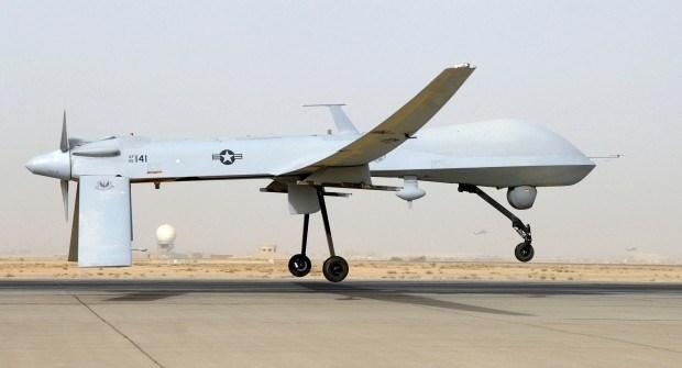 Drones boven Nederland: zorgen in Tweede Kamer