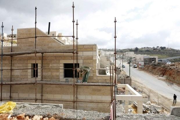 VS afzijdig in VN-debat over Israëlische nederzettingen