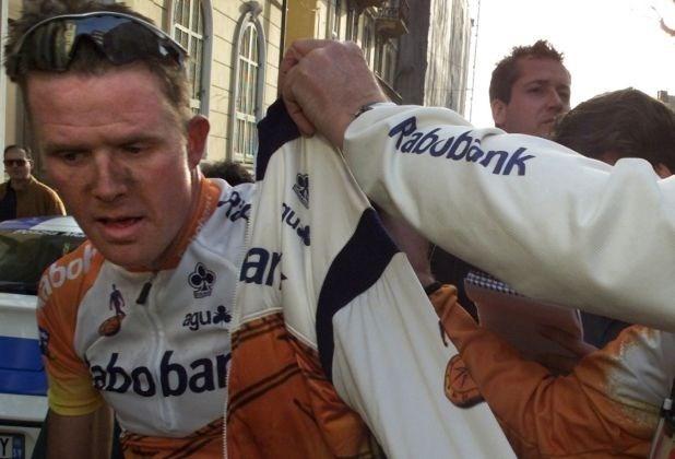Ex-winnaar Ronde en L-B-L Rolf Sørensen geeft dopinggebruik toe
