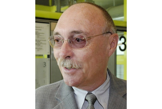 Ex-stadssecretaris Fred Nolf (68) overleden