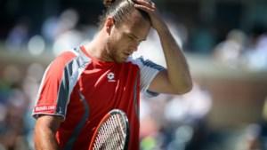 Olivier Rochus naar tweede ronde ATP Miami na opgave Ito