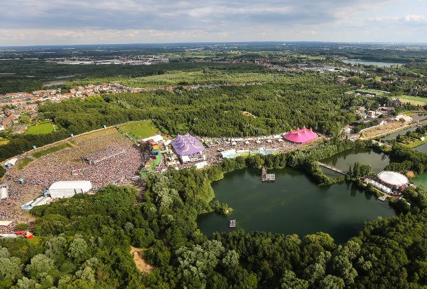 TomorrowWorld strandt in Atlanta
