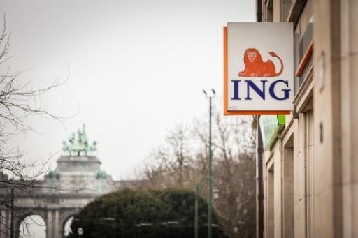 ING België wil loonkost met 40 miljoen euro terugdringen