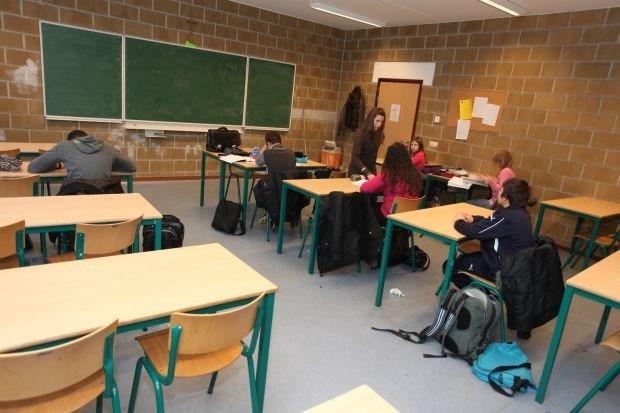 Bonden roepen leerkrachten op om nog snel loopbaanonderbreking te nemen