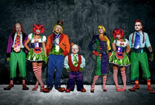 Crimi Clowns: laat vooral de kinderen thuis