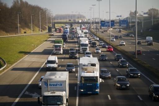 Een op de vijf transportbedrijven heeft problemen door laattijdige betalingen