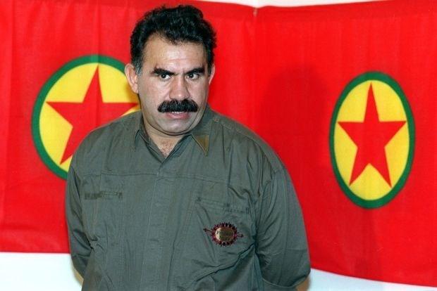Ocalan wil wapenstilstand tussen Koerden en Turken