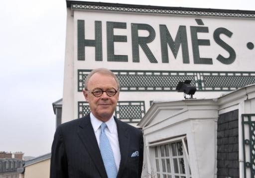 Luxemerk Hermès boekt recordwinst dankzij Aziatische consument