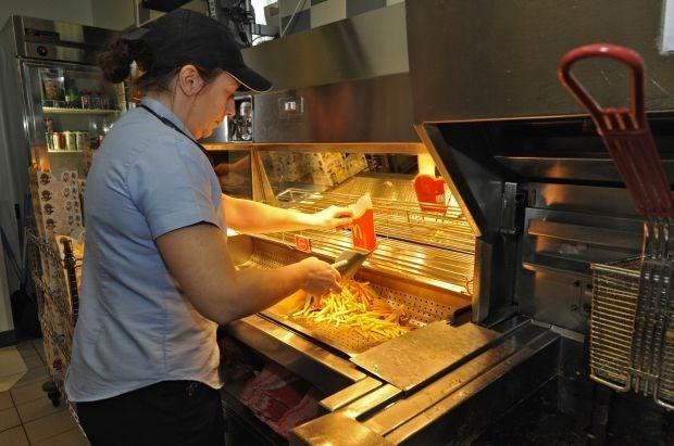 500 nieuwe jobs bij McDonald's