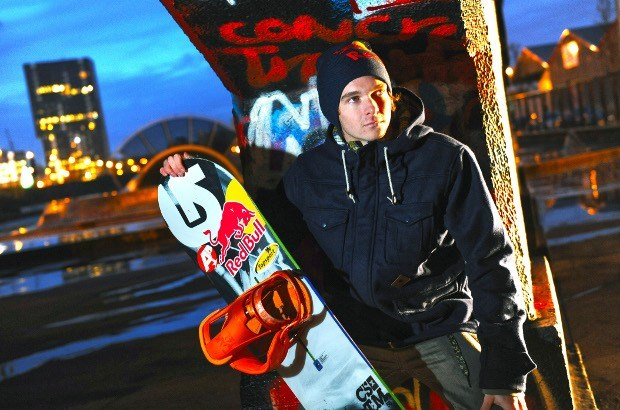 Seppe Smits out in eliminatieronde slopestyle op X Games in Tignes