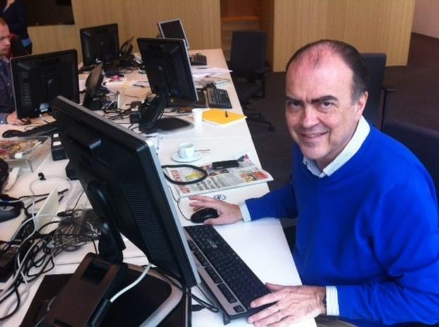 32 vragen over darmkanker aan specialist Luc Colemont