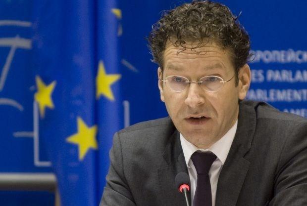 Eurogroep houdt om 19u00 telefonisch overleg over Cyprus