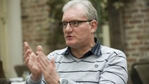 Pol Van Den Driessche stelt derde fictieboek voor