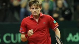 David Goffin naar derde ronde ATP-Miami
