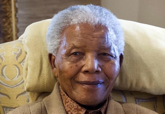 Gezondheidstoestand van Nelson Mandela verbetert