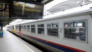 Zware agressie tegen treinbegeleider in Schaarbeek