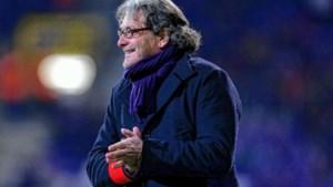 Jacky Mathijssen genoemd als coach bij Charleroi