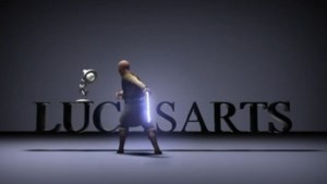 Walt Disney sluit gamestudio LucasArts
