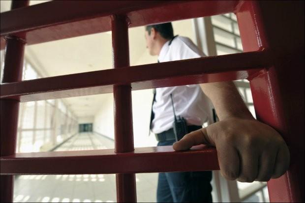 220 cipiers gezocht voor nieuwe gevangenis Beveren