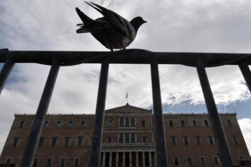 Grieks overleg met 'trojka' afgezegd