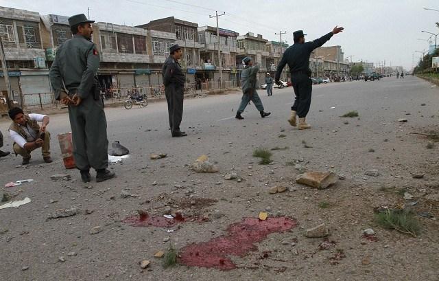 Tien kinderen gedood bij Navo-bombardement in Afghanistan