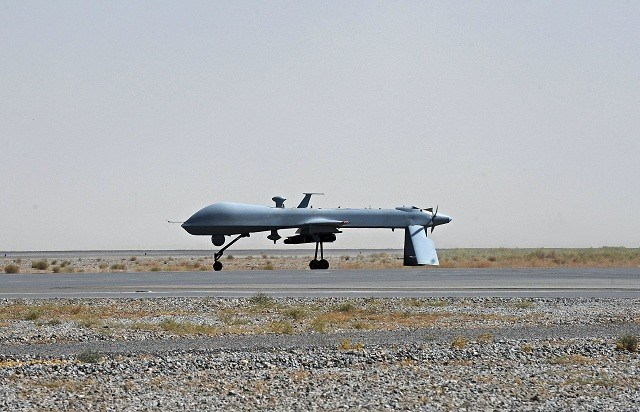 CIA en Pakistan sloten in 2004 deal over aanvallen met drones