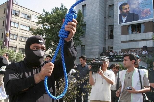 Irak executeert zeven terroristen