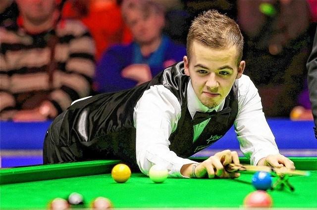 Luca Brecel sneuvelt in eerste kwalificatieronde WK snooker