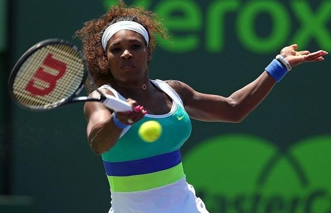 Serena Williams verlengt titel in Charleston