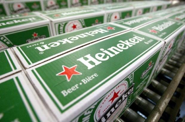 Heineken verliest zaak uitbesteding