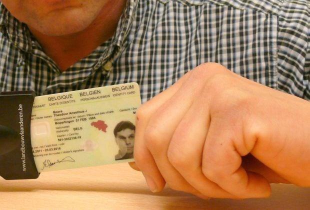 Nog steeds 6.630 oude identiteitskaarten in omloop