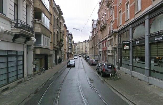 Verkeerssituatie Lange Leemstraat wijzigt