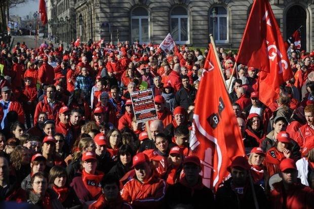 ABVV houdt nationale actiedag op 25 april